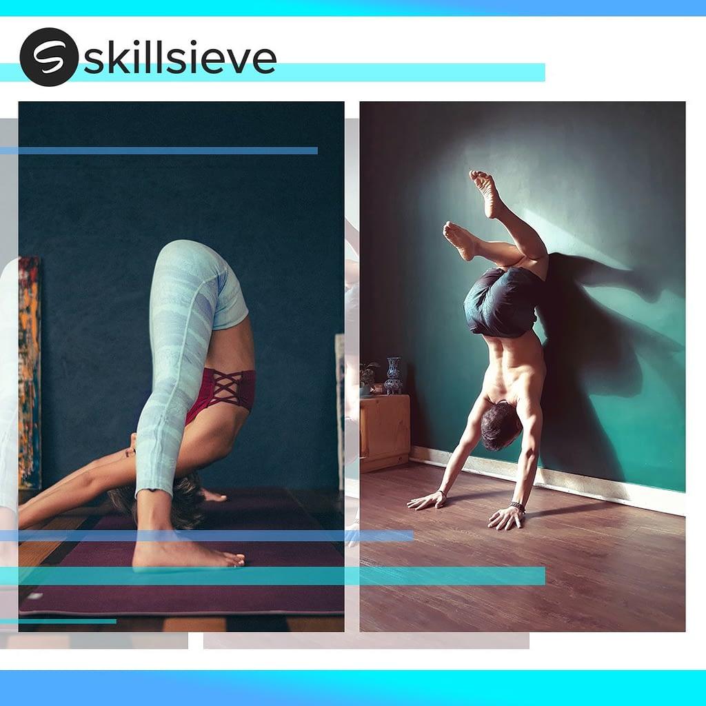 skillsieve yoga