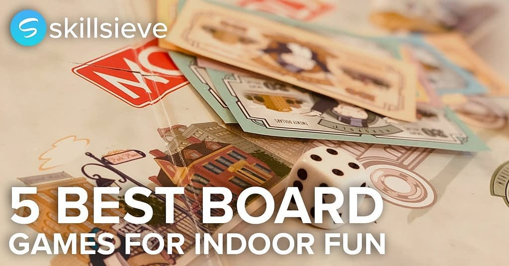 best board games to try