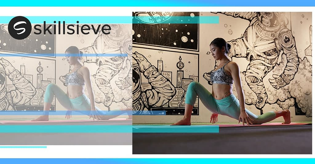 skillsieve yoga lifestyle