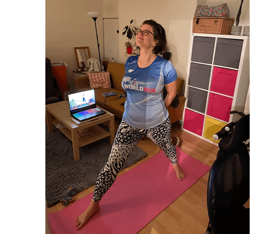 tips for yoga beginners