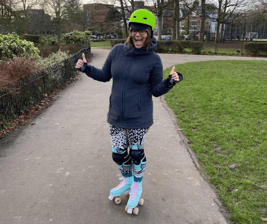 skillsieve rollerskating tips for beginners